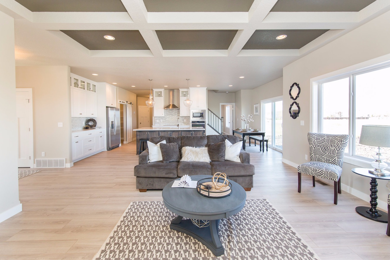 Five Benefits of an Open Floorplan :: Krueger Construction : Custom on the king of queens house floor plan, terra nova house floor plan, isaac bell house floor plan, last man standing house floor plan, blue bloods house floor plan, two and a half men house floor plan, the fosters house floor plan, bates motel house floor plan, raising hope house floor plan, san francisco house floor plan, ghost whisperer house floor plan, keeping up appearances house floor plan, fairbanks house floor plan, modern family house floor plan, greek house floor plan, being human house floor plan, north by northwest house floor plan, something's gotta give house floor plan, family matters house floor plan, the sopranos house floor plan,
