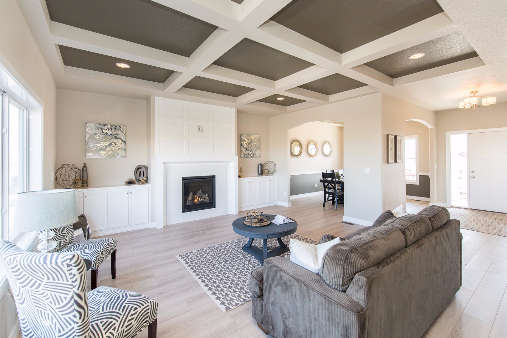Modern trends to expect this year :: Krueger Construction : Custom ...