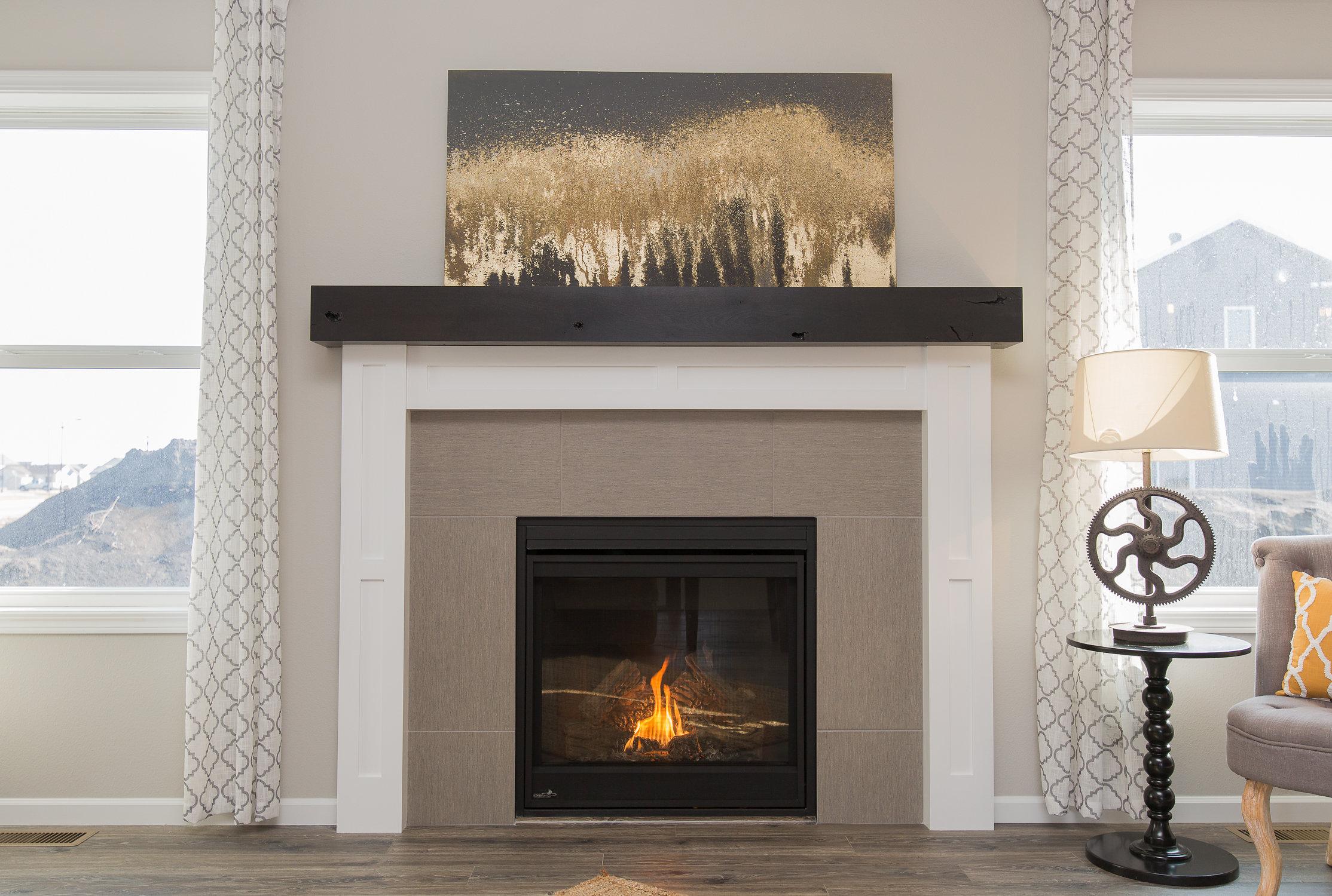 Fireplace Details Materials Amp Surrounds Krueger