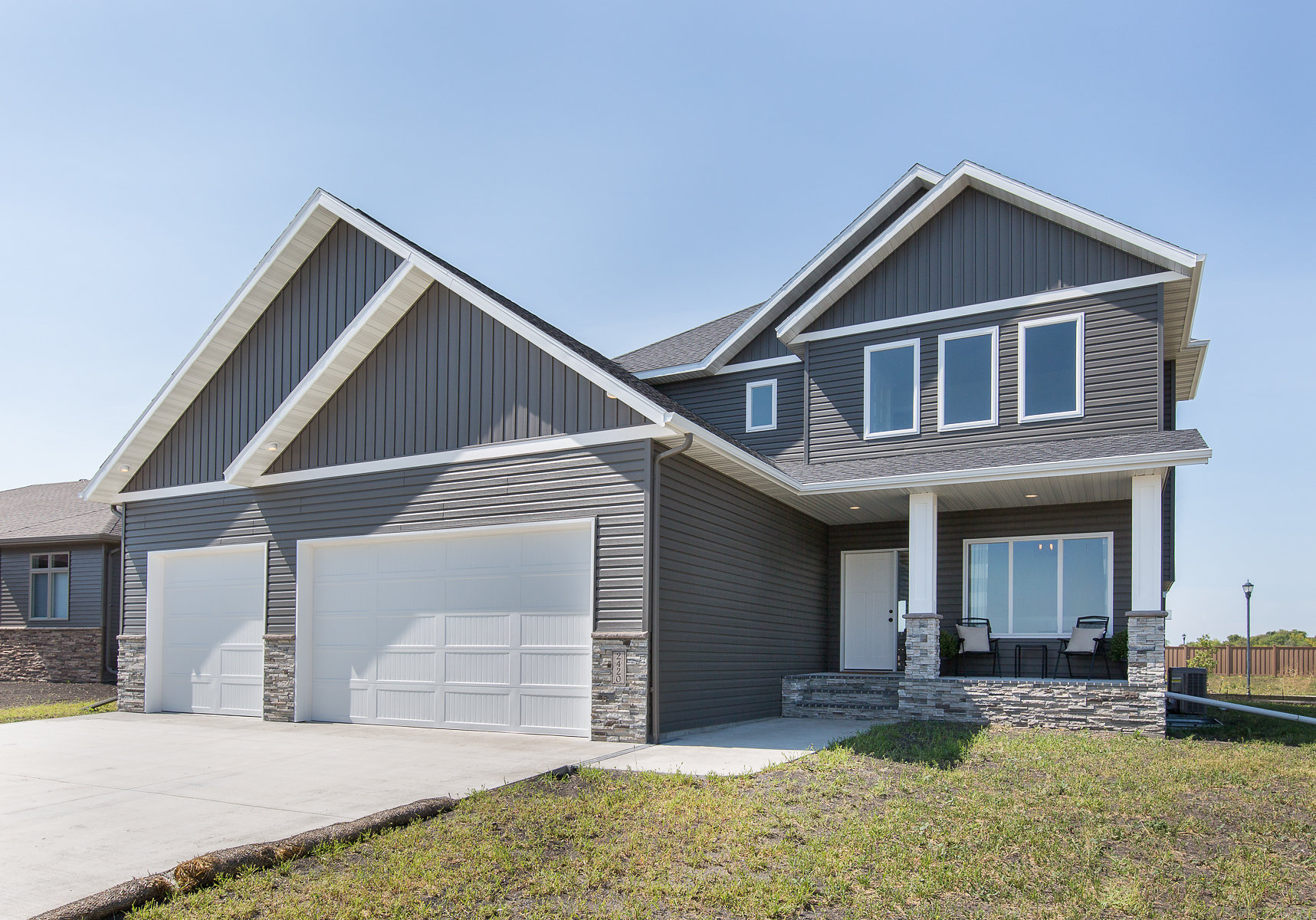 Home builders fargo nd brew home for Home builders in fargo nd